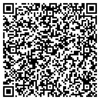 QR-код с контактной информацией организации РОССИЯ РСФ