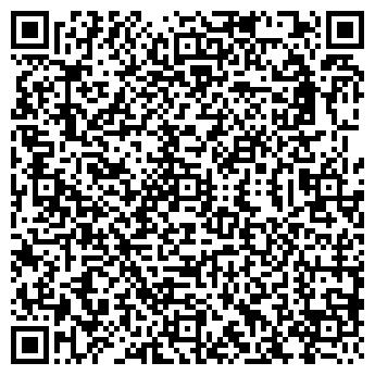 QR-код с контактной информацией организации ТЕПЛОТЕХКИПМОНТАЖ