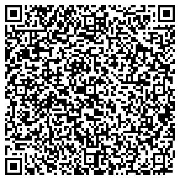 QR-код с контактной информацией организации ЯРХИМПРОМСТРОЙ ФИЛИАЛ УПТК