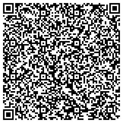 QR-код с контактной информацией организации ЯРОСЛАВСКИЕ ЭЛЕКТРИЧЕСКИЕ СЕТИ