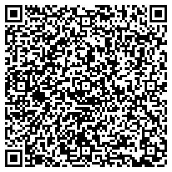 QR-код с контактной информацией организации ООО ЭКОТЕПЛОСЕРВИС НПФ