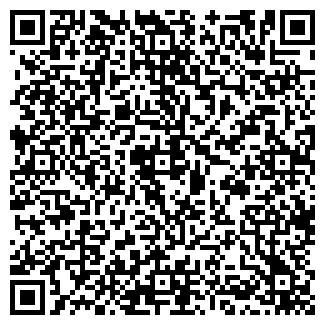 QR-код с контактной информацией организации ЭНЕРГОПРОЕКТ
