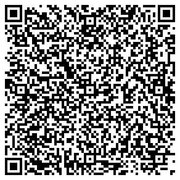 QR-код с контактной информацией организации АСПАРА КОЛЛЕДЖ МОДЕЛЬНОГО ИСКУССТВА