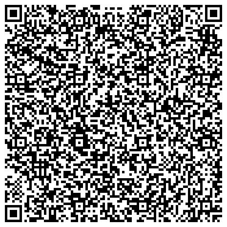 QR-код с контактной информацией организации ЯРОСЛАВСКИЙ ТЕХНИКУМ ЖЕЛЕЗНОДОРОЖНОГО ТРАНСПОРТА