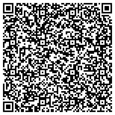 QR-код с контактной информацией организации ЯРОСЛАВСКИЙ ТОРГОВО-ЭКОНОМИЧЕСКИЙ ТЕХНИКУМ