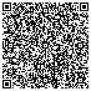 QR-код с контактной информацией организации РУССКИЙ ЦЕНТР ГУМАНИТАРНЫЙ КОЛЛЕДЖ