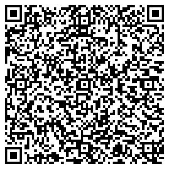 QR-код с контактной информацией организации СИСОФТ ЯРОСЛАВЛЬ