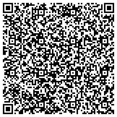 QR-код с контактной информацией организации АВТОМАТИЗИРОВАННЫЕ СИСТЕМЫ УПРАВЛЕНИЯ ДОРОЖНЫМ ДВИЖЕНИЕМ ГУП ЯРОСЛАВЛЬТРАНССИГНАЛ