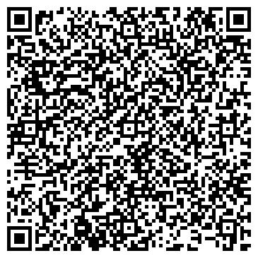 QR-код с контактной информацией организации ЛИСИ ЛАБОРАТОРИЯ ИНФОРМАЦИОННЫХ СИСТЕМ