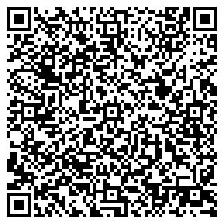 QR-код с контактной информацией организации МИКРОС НПО
