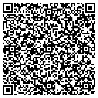 QR-код с контактной информацией организации ООО НОРДВИК