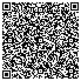 QR-код с контактной информацией организации НОРДЭНЕРГО СНАБ