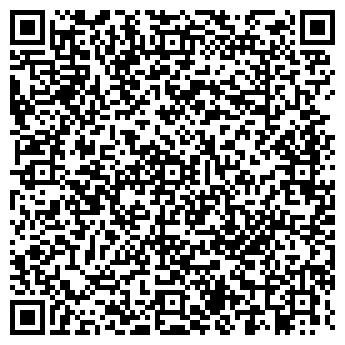 QR-код с контактной информацией организации ООО СОДЕЙСТВИЕ ПЛЮС