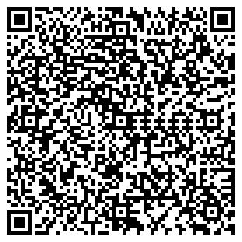 QR-код с контактной информацией организации ООО ТЕХТРАНССНАБ