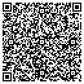 QR-код с контактной информацией организации ООО ШТУРМАН