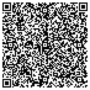 QR-код с контактной информацией организации ООО ЭЛЕКТРО НВА
