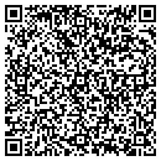 QR-код с контактной информацией организации ПЛАНЕТА-А