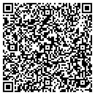 QR-код с контактной информацией организации ТЕХПРОММАШ