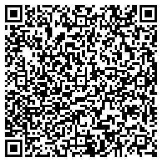 QR-код с контактной информацией организации МЕТЭНЕРГО