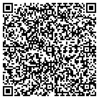 QR-код с контактной информацией организации АЮ ПИВНОЙ БАР