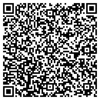 QR-код с контактной информацией организации ООО АВТ-ПРОФИТ