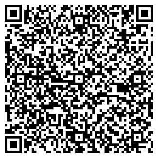 QR-код с контактной информацией организации АДМИРАЛ, ФГУК