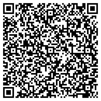 QR-код с контактной информацией организации ЕВРО-ТЕЛ