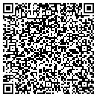 QR-код с контактной информацией организации БИГАМ