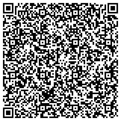 QR-код с контактной информацией организации Центр аппаратной косметологии «Луч Света», ООО
