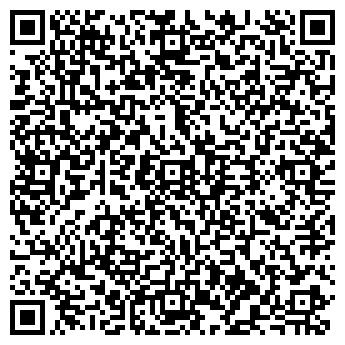 QR-код с контактной информацией организации ООО ЭЛЕКТРОСЕРВИС