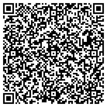 QR-код с контактной информацией организации ООО ЯРЭЛЕКТРОСНАБ