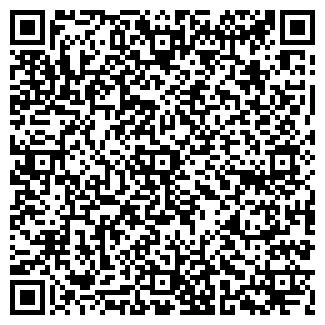 QR-код с контактной информацией организации ООО АЛЬКОНТ