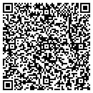 QR-код с контактной информацией организации ООО МИО