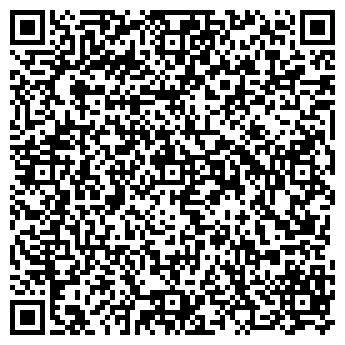 QR-код с контактной информацией организации ЗАО СПЕЦОБОРУДОВАНИЕ