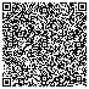 QR-код с контактной информацией организации ООО ТЕЛЕВИЗИОННЫЕ ТЕХНОЛОГИИ