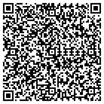 QR-код с контактной информацией организации ООО ТЕРМО ТЕХНИКА