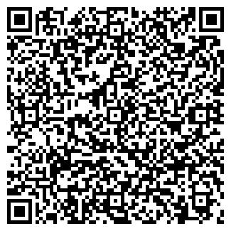 QR-код с контактной информацией организации ООО ТЕХНОМИКС