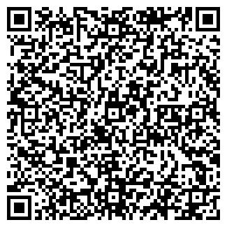 QR-код с контактной информацией организации ООО ТЕХПРОМСЕРВИС