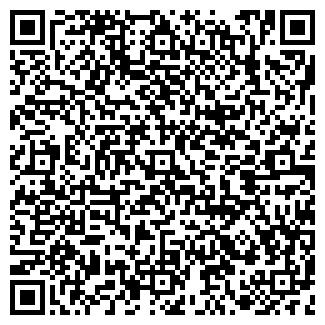QR-код с контактной информацией организации ЗАО ТОПАЗСЕРВИС