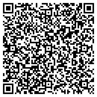 QR-код с контактной информацией организации ИП ХАТЮШИН С.В.