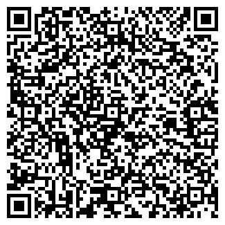 QR-код с контактной информацией организации ООО ЭЛТЕХ