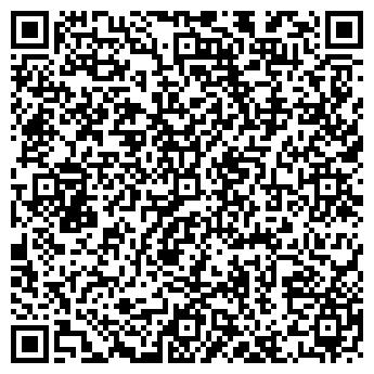 QR-код с контактной информацией организации БИБЛИОТЕКА ИМ. ЖАМБЫЛА