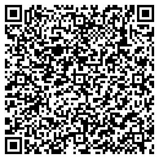 QR-код с контактной информацией организации ЗАО ЭНЕРГИЯ НПО
