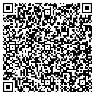 QR-код с контактной информацией организации ООО ЯРКЛИМАТ