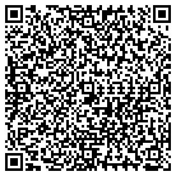 QR-код с контактной информацией организации ООО ЯРТРАНСАВТО