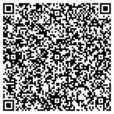 QR-код с контактной информацией организации БИБЛИОТЕКА ИМ. МУРАТБАЕВА