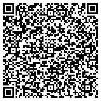 QR-код с контактной информацией организации МАСТ