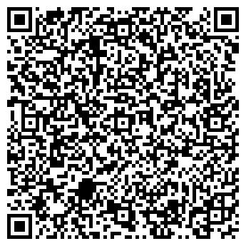 QR-код с контактной информацией организации ПРОМТЕХПРОЕКТ