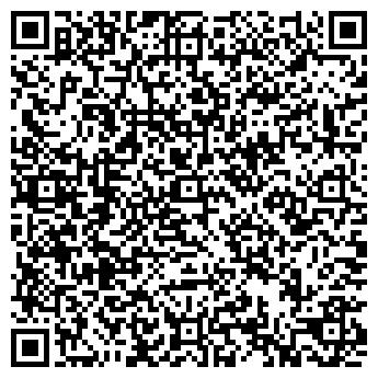 QR-код с контактной информацией организации СЕВЕРСНАБ ФИРМА