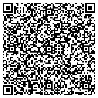 QR-код с контактной информацией организации ТД МИЛЛЕНИУМ